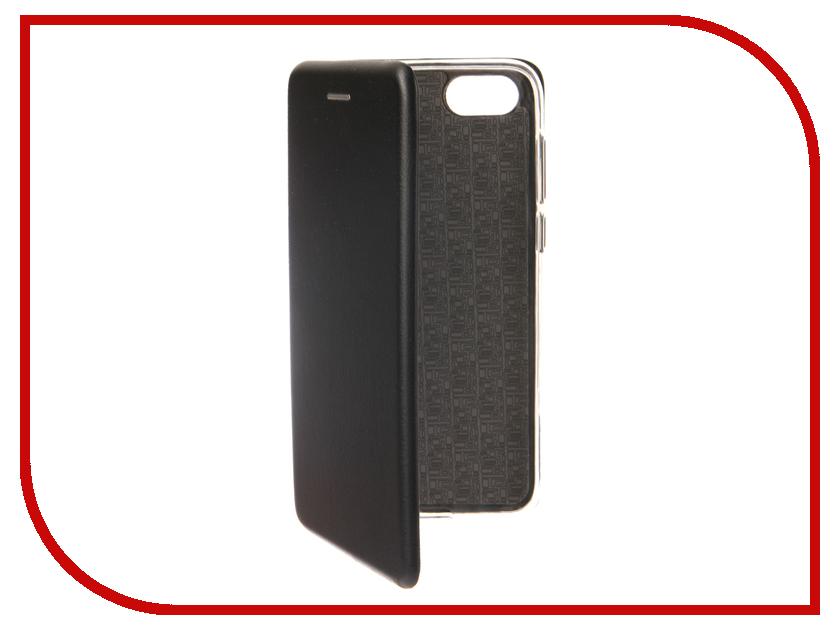 Купить Аксессуар Чехол для Huawei Y5 Lite 2018 Neypo Premium Black NSB5998