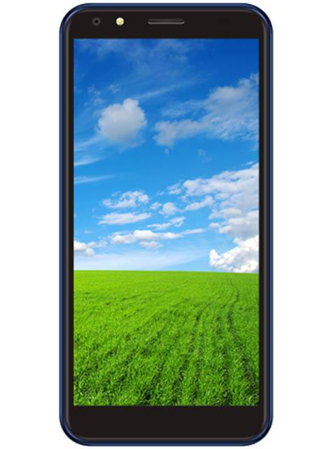 Сотовый телефон Nobby X800 Blue