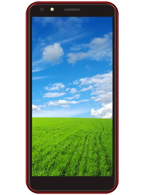 Сотовый телефон Nobby X800 Red