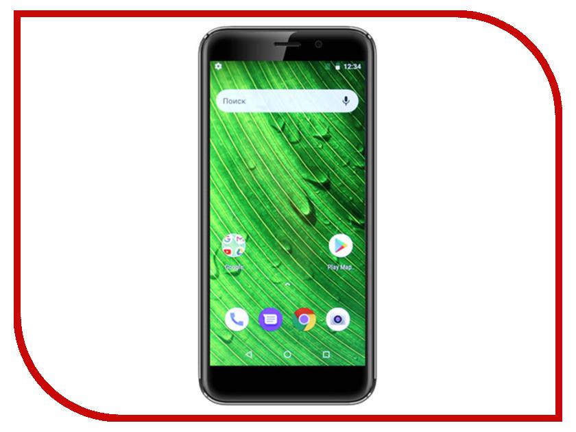 Сотовый телефон Nobby S300 Pro Grey NBP-S3-50-04P сотовый телефон nobby 240b black grey