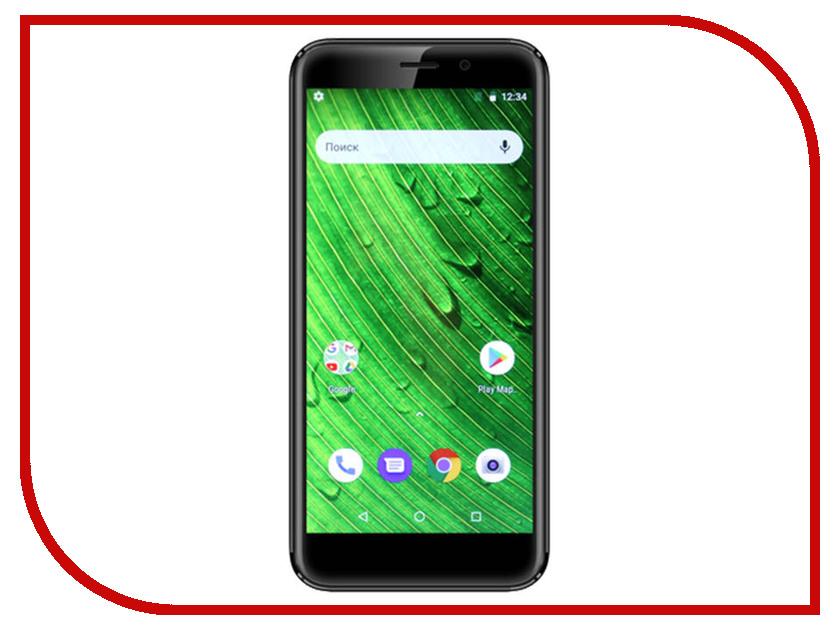 Сотовый телефон Nobby S300 Pro Black NBP-S3-50-01P сотовый телефон nobby 240b black grey
