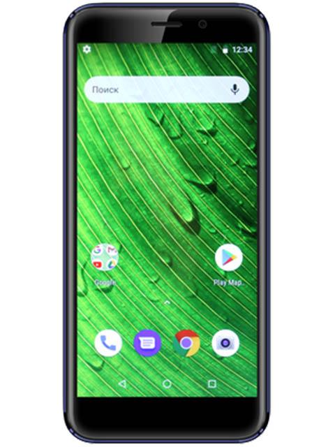 Сотовый телефон Nobby S300 Blue NBP-S3-50-02