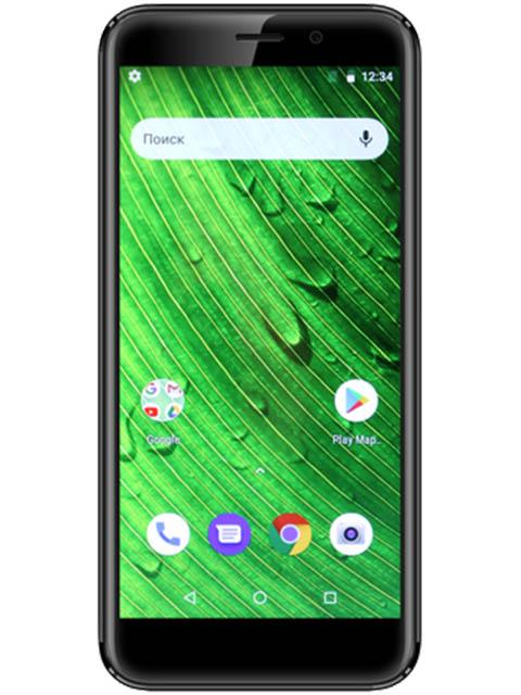 Сотовый телефон Nobby S300 Black NBP-S3-50-01