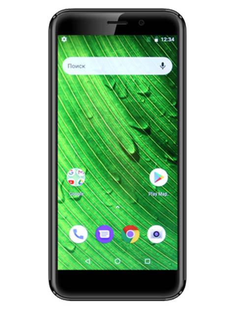 Сотовый телефон Nobby A200 Black