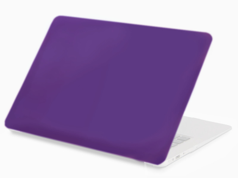 Аксессуар Чехол 13.3 Palmexx для MacBook Air 13.3 2018 MacCase Purple PX/McCASE AIR133 2018 PU цена 2017