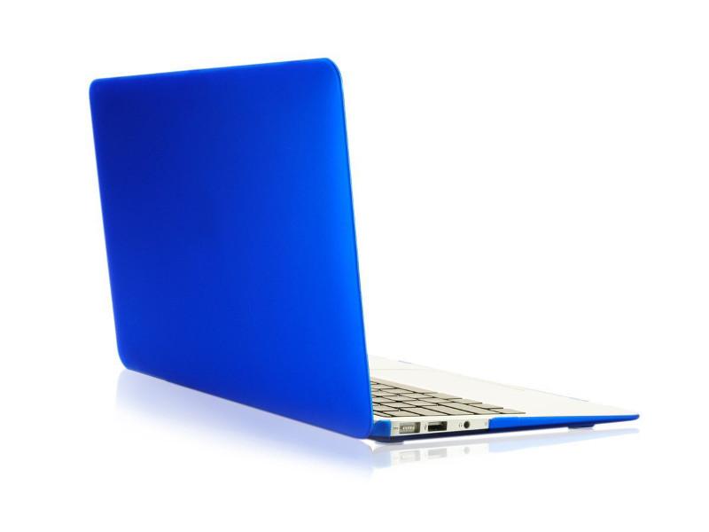 Аксессуар Чехол 13.3 Palmexx для MacBook Air 13.3 2018 MacCase Blue PX/McCASE AIR133 2018 DBLU цена 2017