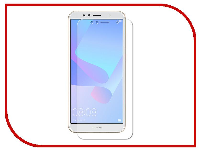 Аксессуар Защитное стекло для Huawei Y6 Prime 2018 Sotaks 00-00005712 аксессуар защитное стекло для samsung galaxy j2 prime g532 sotaks 00 00001744