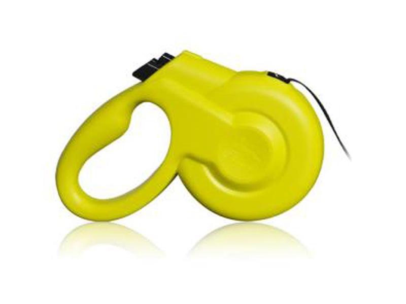 Рулетка Fida Styleash 5m до 50kg Yellow 66285