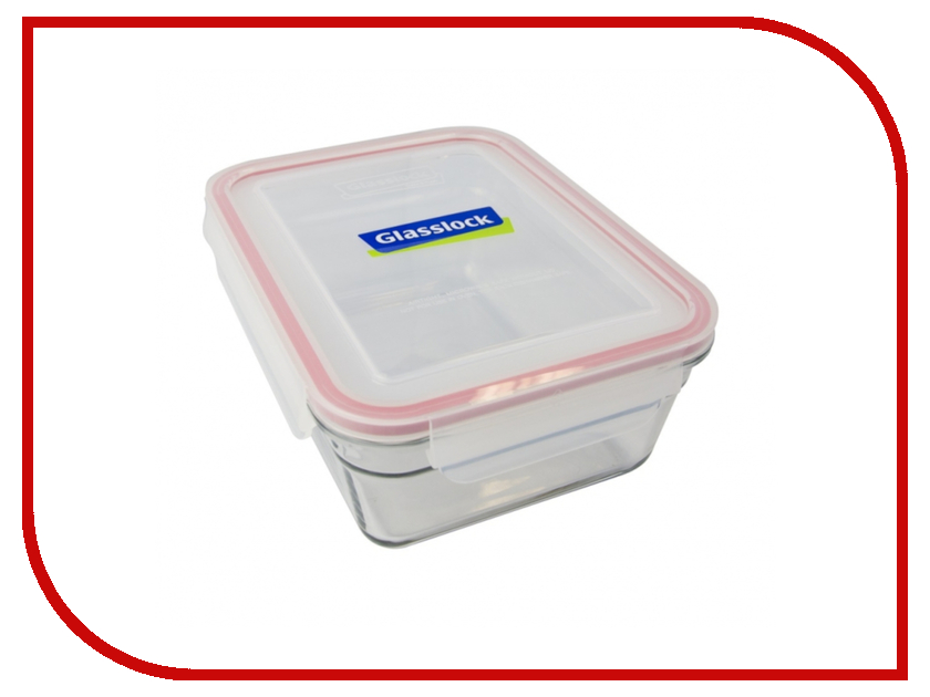 Контейнер Glasslock OCRT-173 контейнер для еды glasslock gl 532