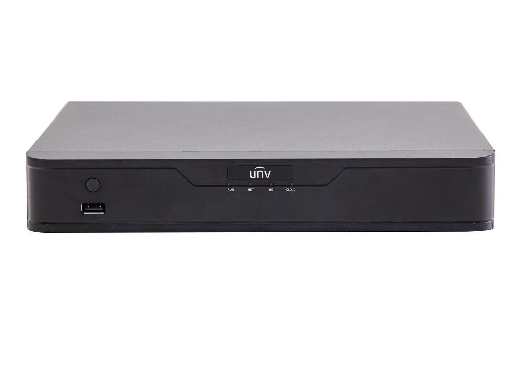 Видеорегистратор UNV NVR301-04S 00-00001502