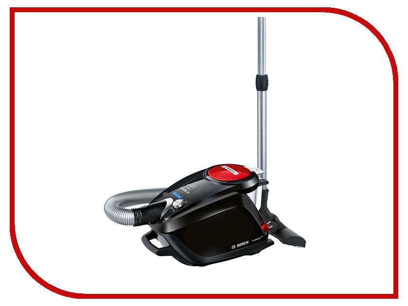 цена Пылесос Bosch BGS5PWER Black