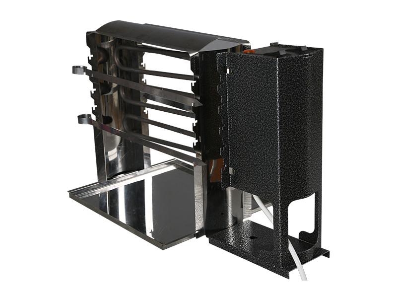 Электрошашлычница Элвин ЭШГ-1.0
