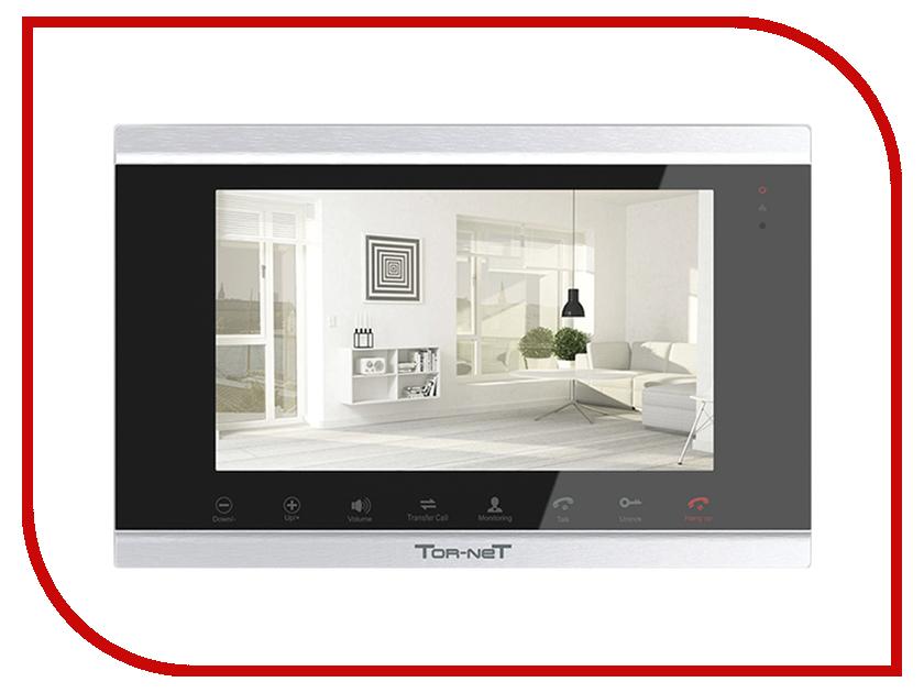 Видеодомофон Tor-neT TR-41 IP SB