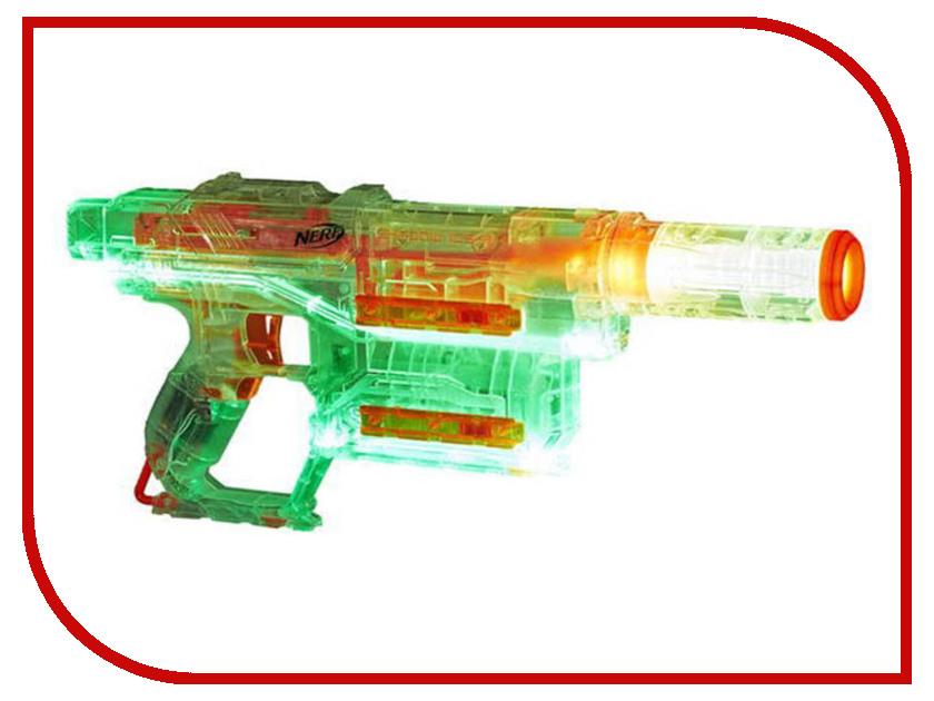 Игрушка Hasbro Nerf Modulus Shadow E2655EU4 игрушечное оружие nerf hasbro элит 3 ракеты