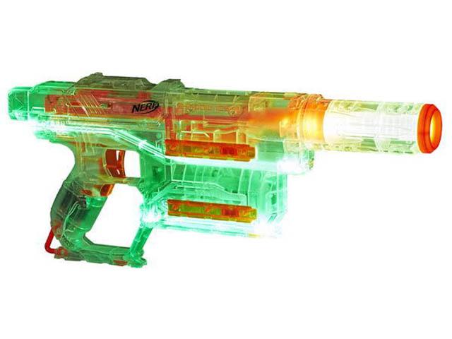 Игрушка Nerf N-Strike Modulus Shadow ICS-6 (E2655)
