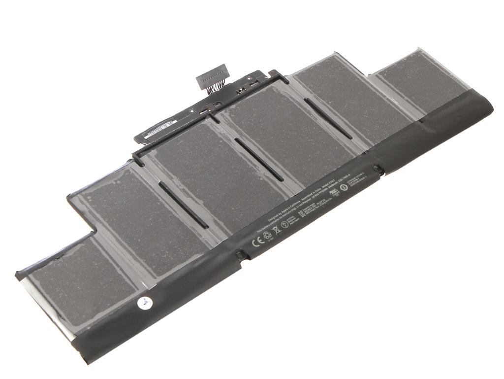 Аксессуар Аккумулятор Tempo A1417 95W 10.95V для APPLE MacBook Pro 15 Retina A1398