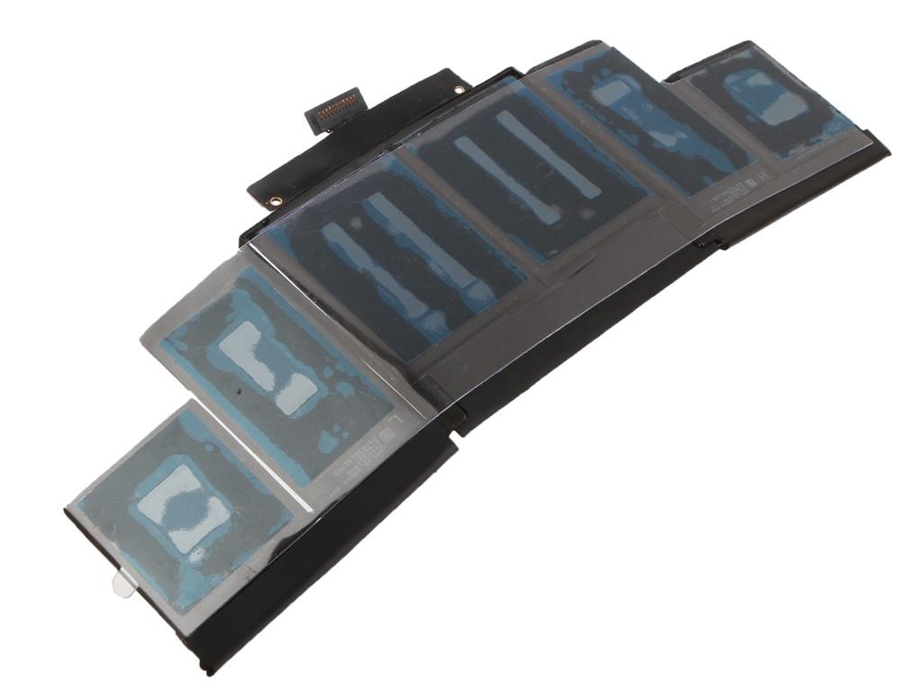 Аксессуар Аккумулятор Tempo A1494 95W для APPLE MacBook Pro 15 Retina A1398