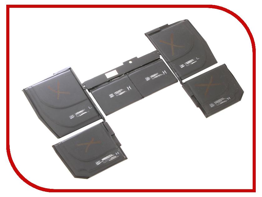 Аксессуар Аккумулятор Tempo A1527 7.55V 39.71W для APPLE MacBook 12 Retina A1534 аксессуар аккумулятор zip 63 5wh 10 95v 115767 для apple macbook 13 a1342