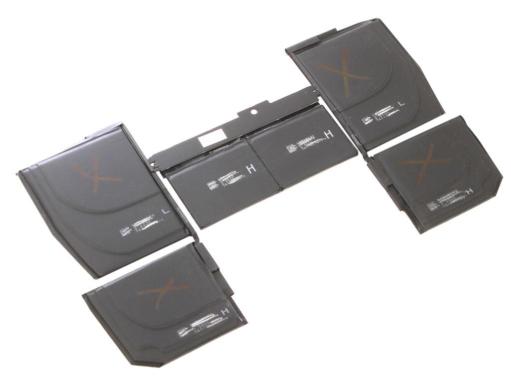 Аксессуар Аккумулятор Tempo A1527 7.55V 39.71W для APPLE MacBook 12 Retina A1534