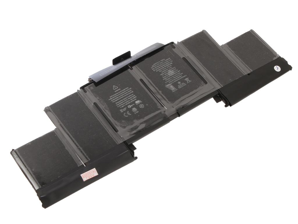Аксессуар Аккумулятор Tempo A1618 11.36V 99.5W для APPLE MacBook Pro 15 Retina A1398 Mid 2015