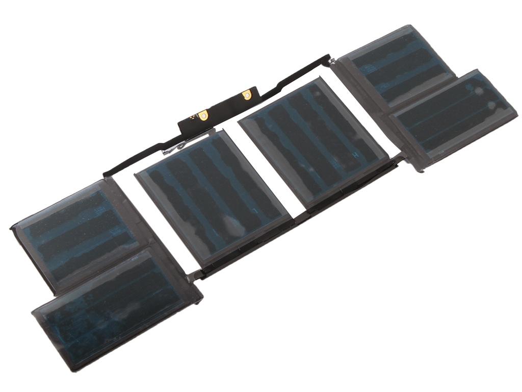 купить Аксессуар Аккумулятор Tempo A1820 11.4V 76W для APPLE MacBook Pro Retina 15 A1707
