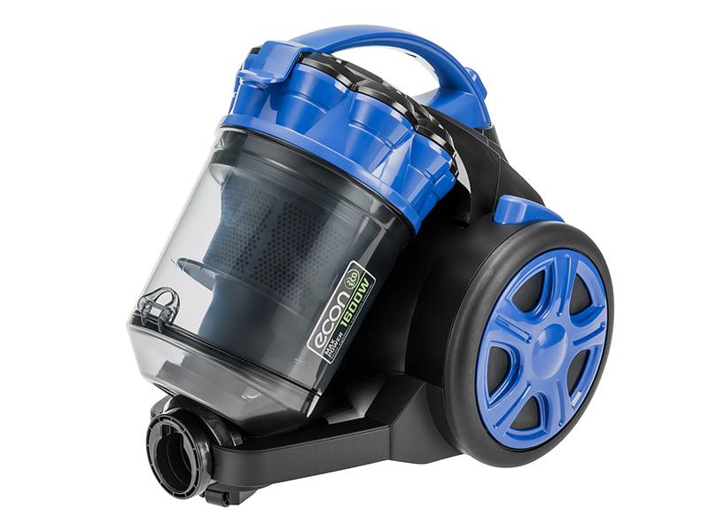 Пылесос Econ ECO-1657VC Blue