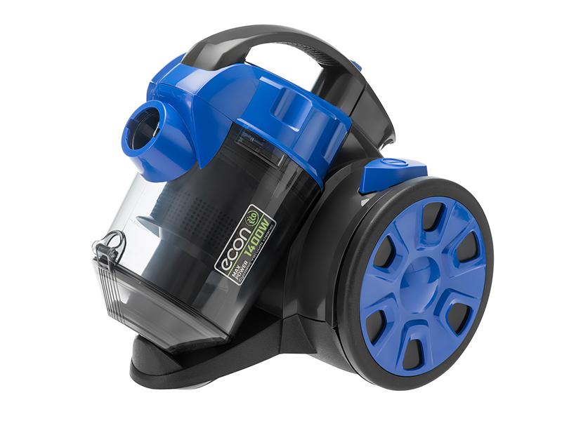 Пылесос Econ ECO-1455VC Blue