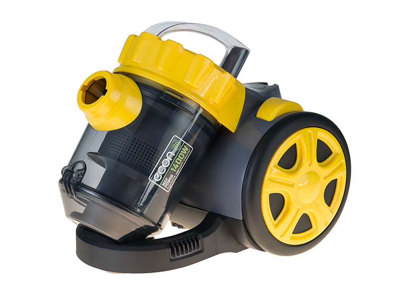 Пылесос Econ ECO-1440VC Yellow