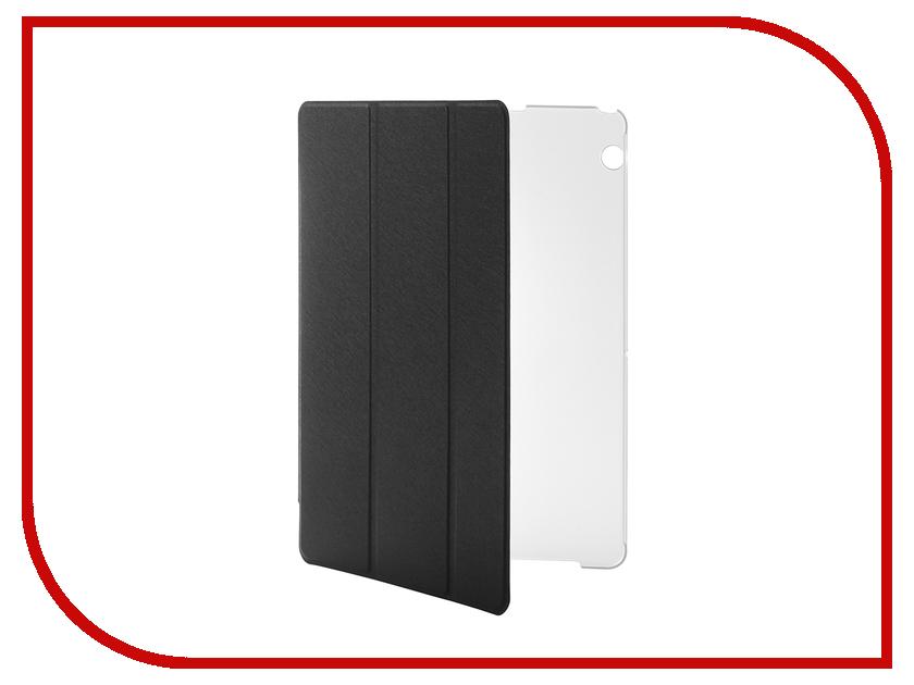 Аксессуар Чехол для Huawei Mediapad T3 9.6 iNeez Smart Black 908062 аксессуар