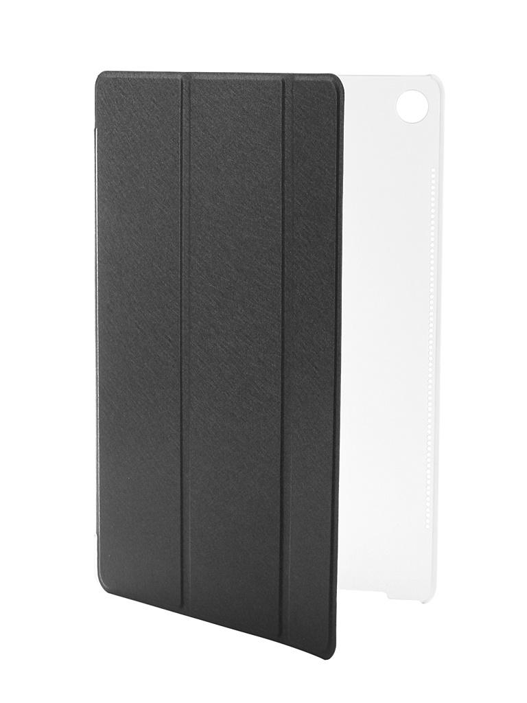 Аксессуар Чехол iNeez для Huawei Mediapad M5 Pro 10.8 Smart Black 908068