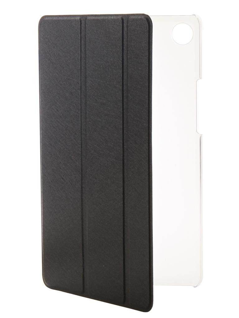Аксессуар Чехол iNeez для Huawei Mediapad M5 8.4 Smart Black 908067