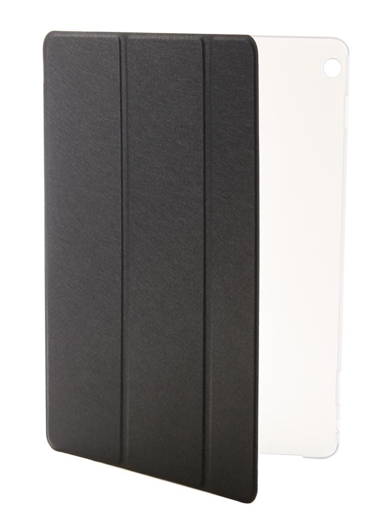 Аксессуар Чехол iNeez для Huawei Mediapad M3 Lite 10.1 Smart Black 908066