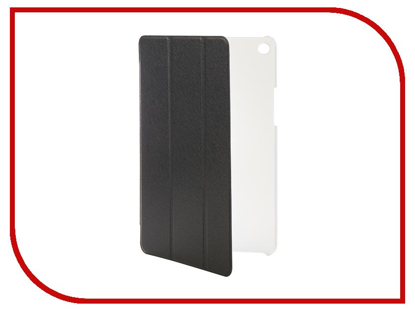 Чехол для Xiaomi Mi Pad 4 Plus iNeez Smart Black 908071
