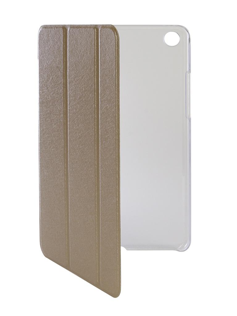 Аксессуар Чехол iNeez для Xiaomi Mi Pad 4 Smart Champange аксессуар чехол ineez для xiaomi mi pad 4 plus smart 10 1 champagne 908207