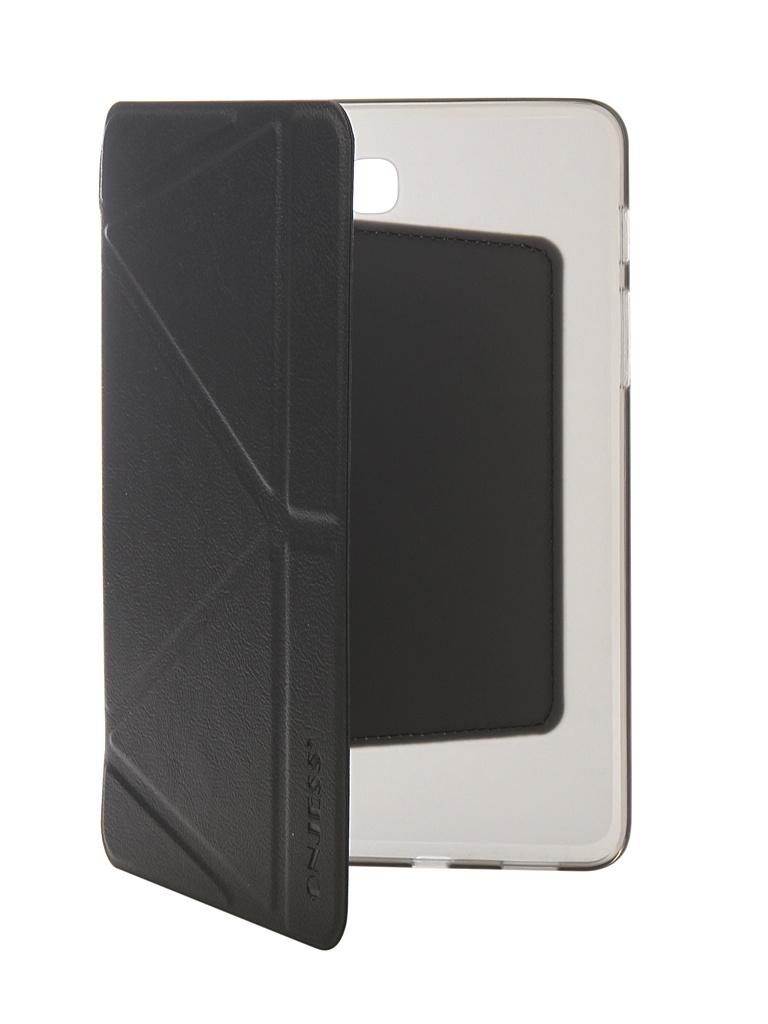 Аксессуар Чехол Onjess для Samsung Tab S2 8.0 T 715/719 Smart Black 908022 аксессуар чехол onjess для samsung tab a 7 0 sm t285 smart black 908039