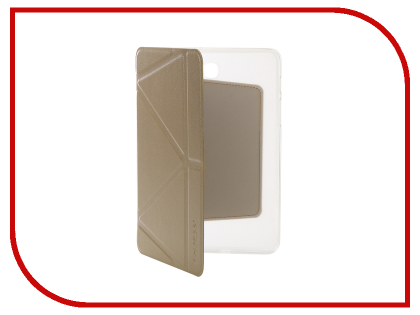 Аксессуар Чехол для Samsung Tab S2 8.0 T 715/719 Onjess Smart Champange 908023 абажур champange малый 1xe14