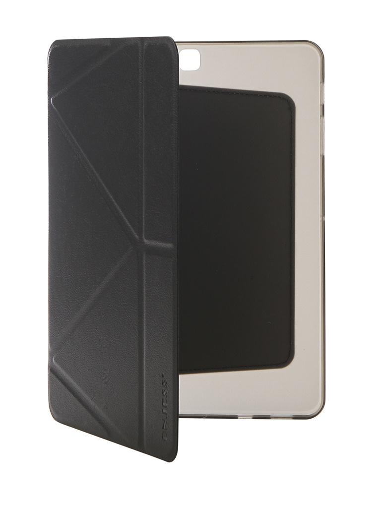 Аксессуар Чехол Onjess для Samsung Tab S2 9.7 T 815/819 Smart Black 908024