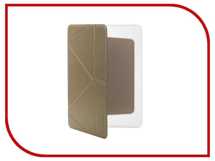 Аксессуар Чехол для Samsung Tab S2 9.7 T 815/819 Onjess Smart Champange 908025 абажур champange малый 1xe14