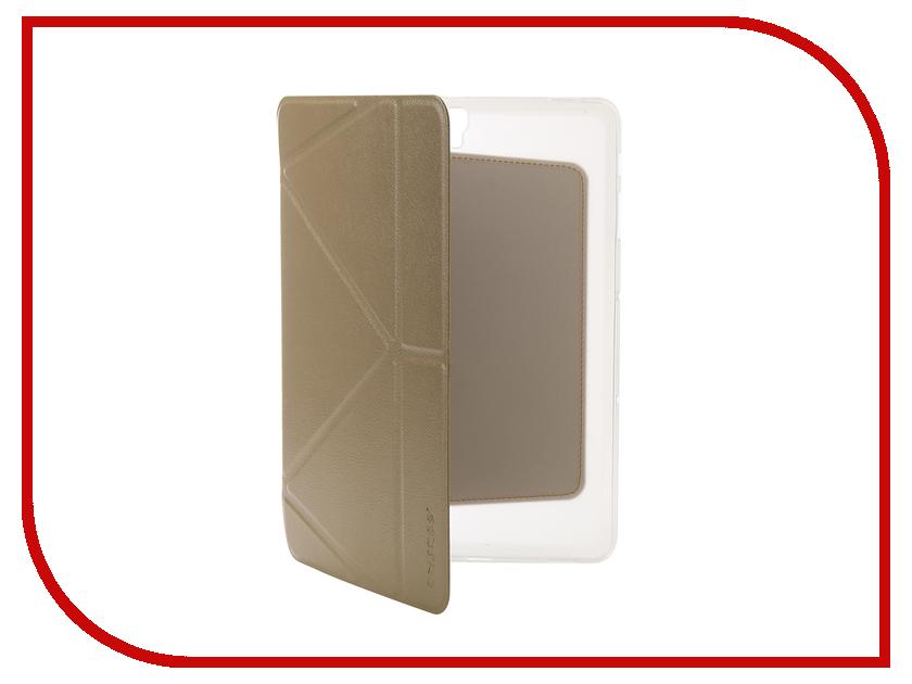Аксессуар Чехол для Samsung Tab S3 9.7 T 820/825 Onjess Smart Champange 908028 абажур champange малый 1xe14