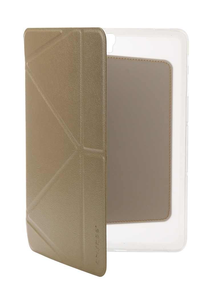 Аксессуар Чехол Onjess для Samsung Tab S3 9.7 T 820/825 Smart Champange 908028 аксессуар чехол onjess для samsung tab s3 9 7 t 820 825 smart champange 908028