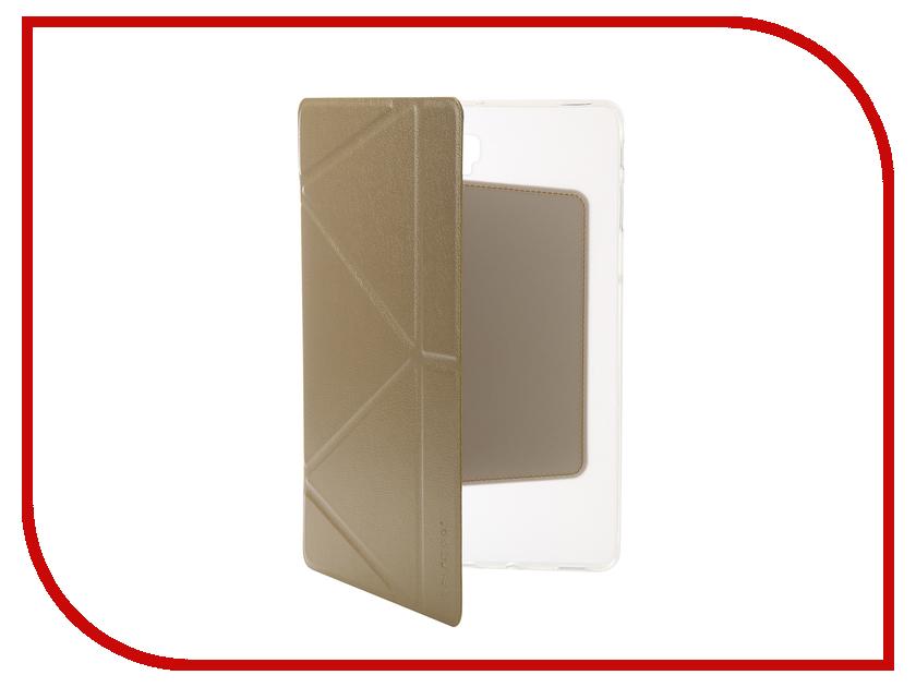 Аксессуар Чехол для Samsung Tab S4 10.5 T835 Onjess Smart Champange 908032 абажур champange малый 1xe14