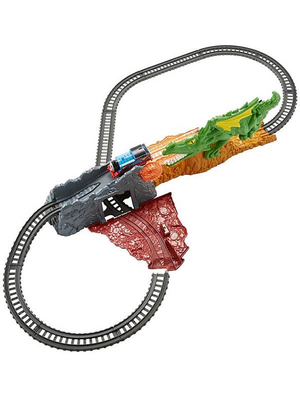 Игрушка Mattel Thomas & Friends Dragon Escape FXX66