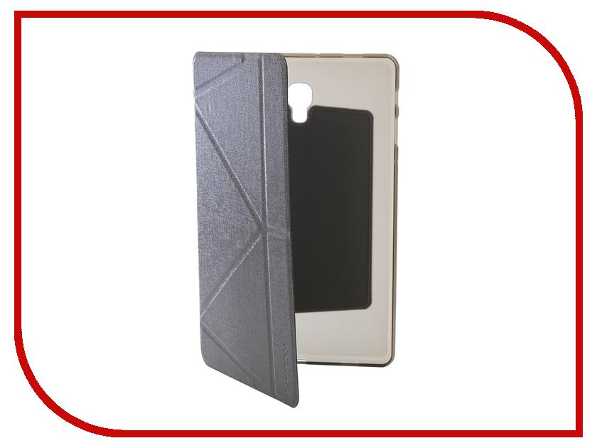 Аксессуар Чехол для Samsung Tab A2 10.1 SM-T595 Onjess Smart Grey аксессуар