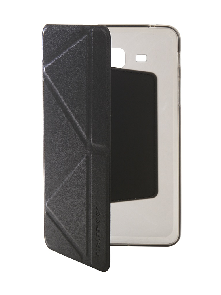 Аксессуар Чехол Onjess для Samsung Tab A 7.0 SM-T285 Smart Black 908039 аксессуар чехол onjess для samsung tab a 7 0 sm t285 smart black 908039