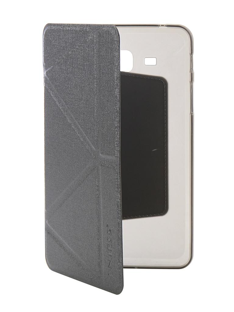 Аксессуар Чехол Onjess для Samsung Tab A 7.0 SM-T285 Smart Grey 908041 аксессуар чехол onjess для samsung tab a 7 0 sm t285 smart black 908039