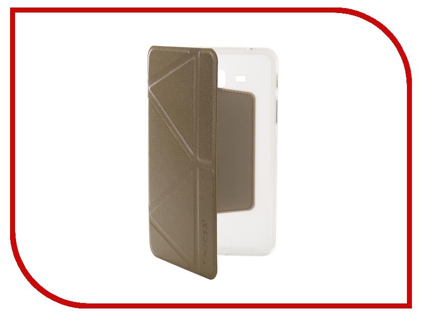 Аксессуар Чехол для Samsung Tab A 7.0 SM-T285 Onjess Smart Champange 908042 абажур champange малый 1xe14
