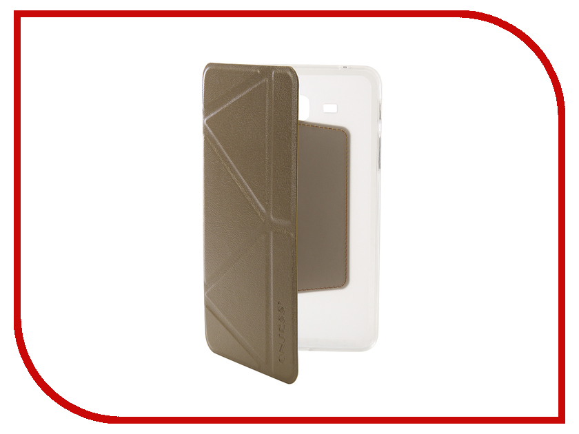 Аксессуар Чехол для Samsung Tab A 7.0 SM-T285 Onjess Smart Champange 908042 аксессуар чехол palmexx for samsung galaxy tab e 9 6 sm t561n smartslim иск кожа white