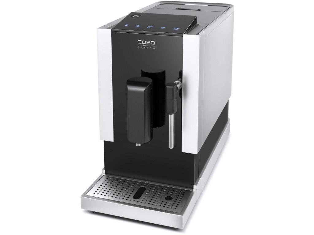Кофемашина CASO Cafe Crema One пеновзбиватель caso crema grande jet