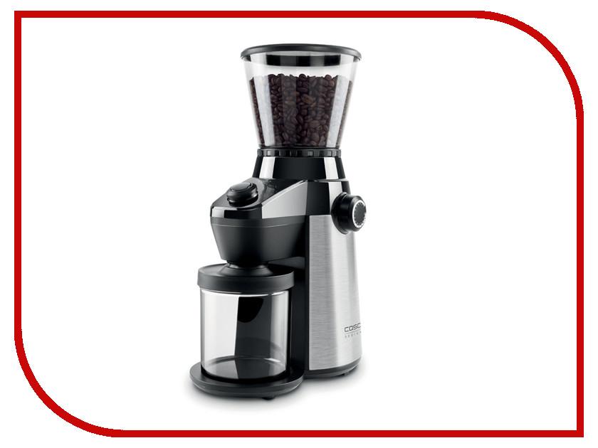 Кофемолка CASO Barista Flavour кофемолка caso coffee flavour