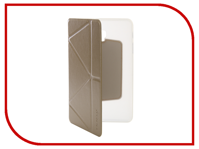 Аксессуар Чехол для Samsung Tab A 8.0 SM-T380/385 Onjess Smart Champange 908046 tab a 8 0 2017 sm t380 pu leather case cover slim 8 smart protective stand for samsung galaxy t380 t385 wallet skin
